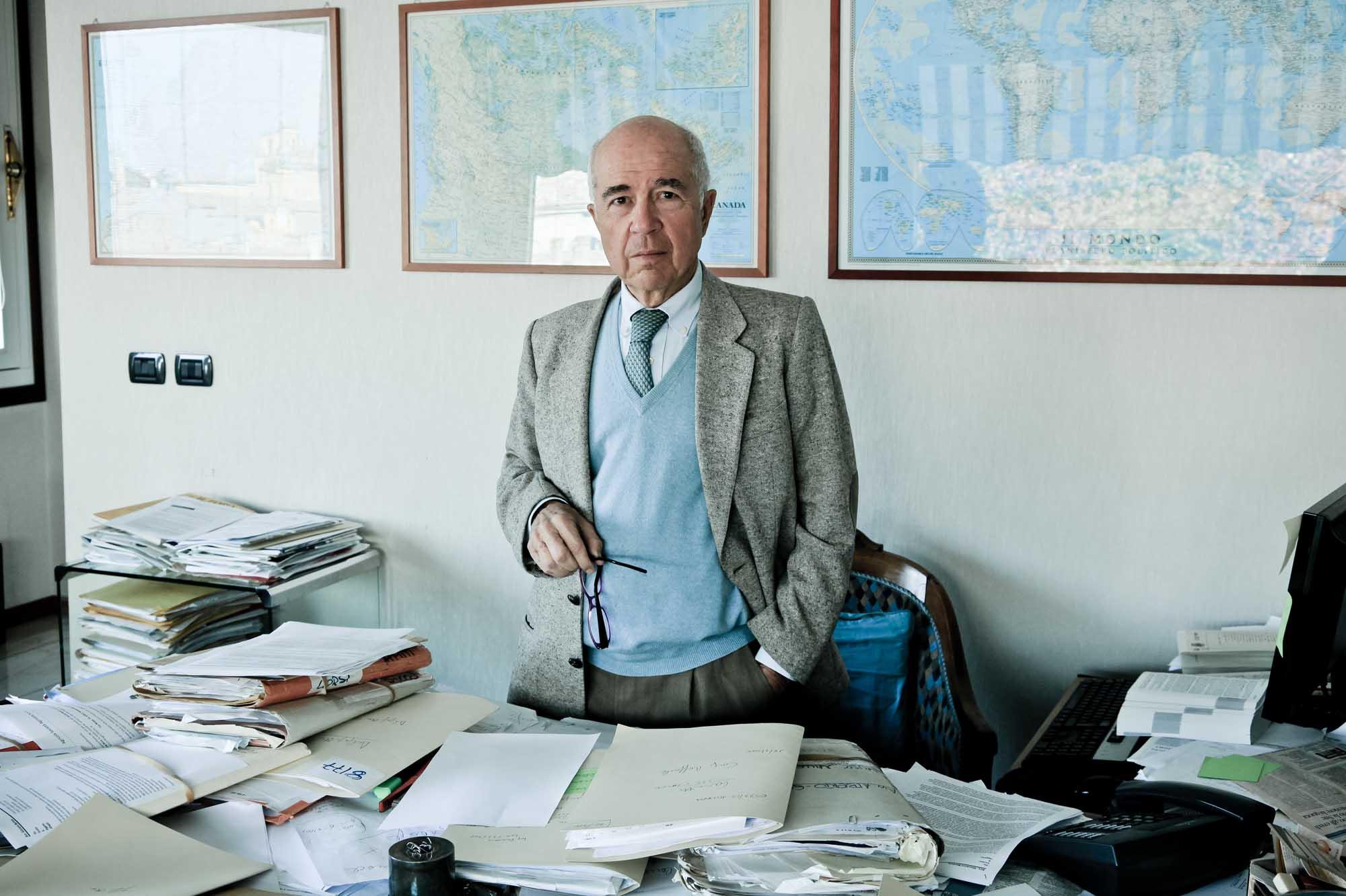 Avv. Giovanni Bertora